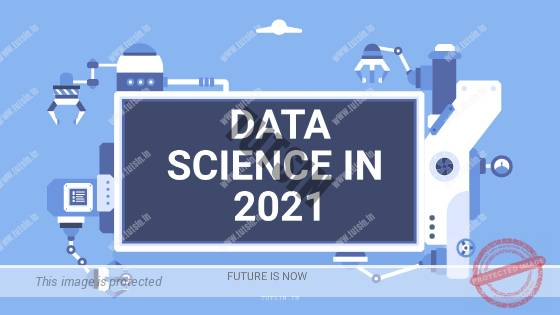 Data Science: The Trending Profession of the Future In 2021 By Tutsin